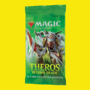 Magic: The Gathering Theros: Beyond Death Collector Booster